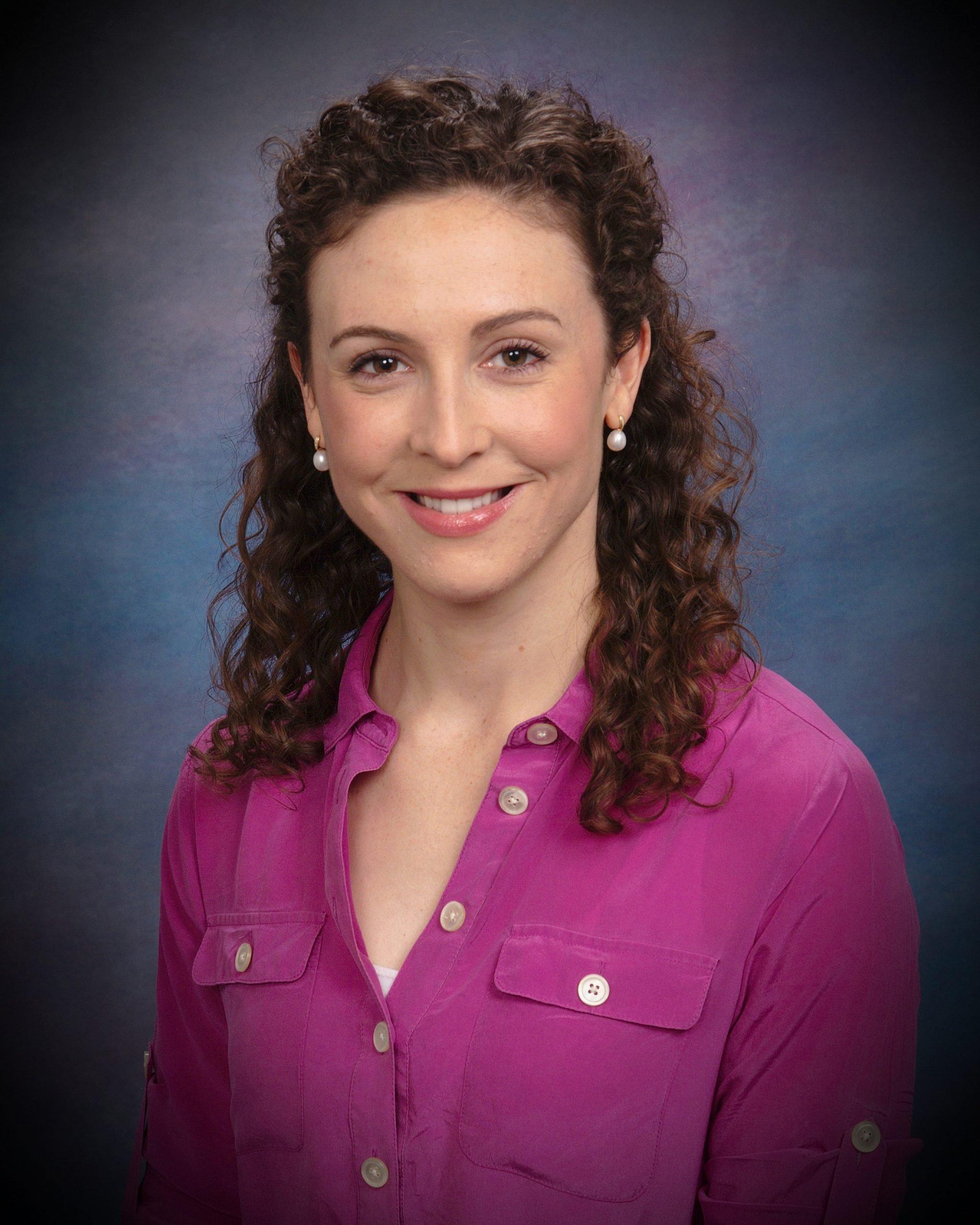 Dr. Alison Ramsden