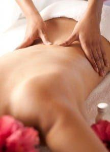 Massage - Balanced Health and Wellness